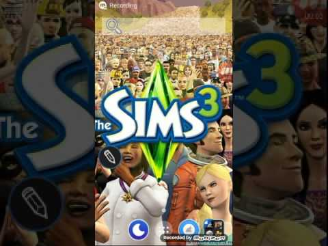 how to download the sims 3 free in android