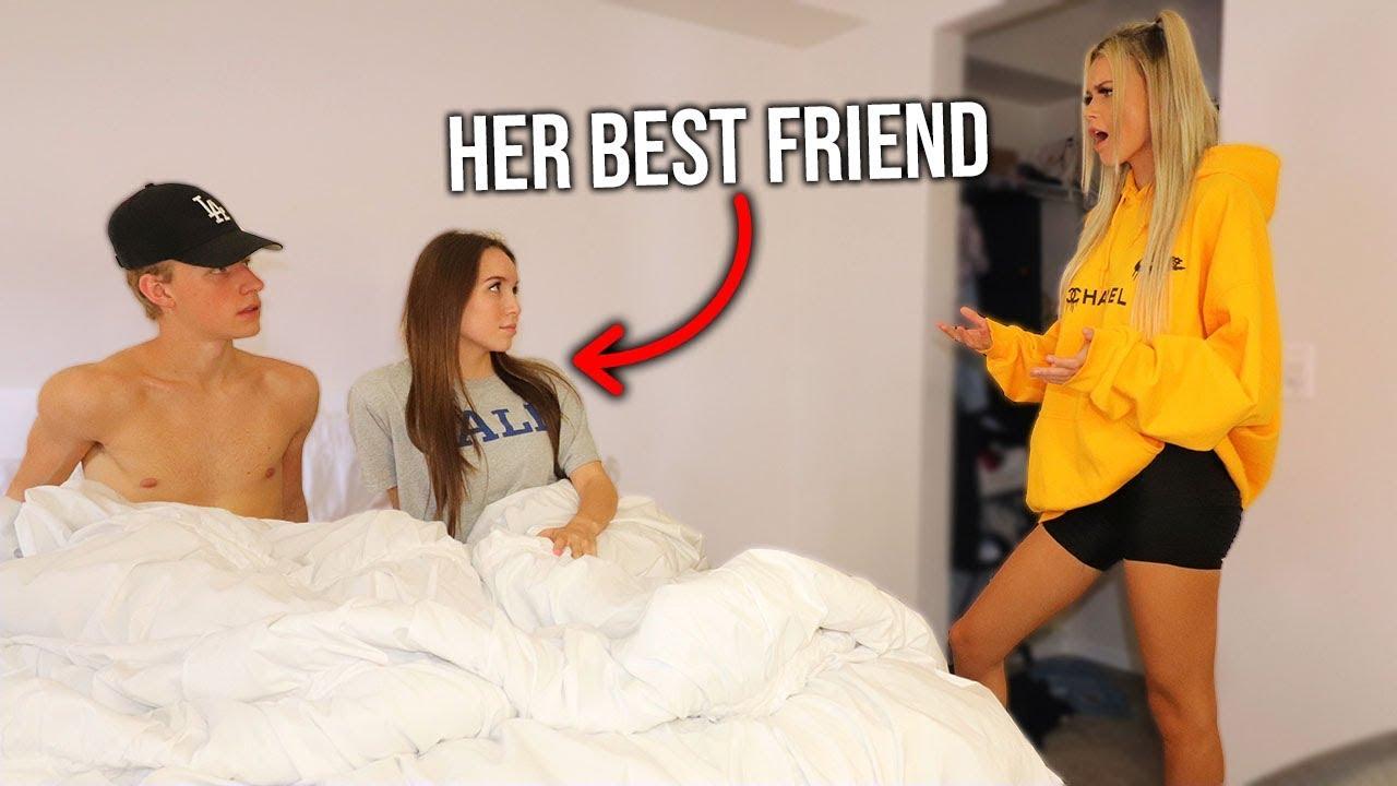 Friend Best Gf Cheating Spouse [29