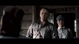 Эпизод из фильма Сорок первый год: Противостояние 2010
