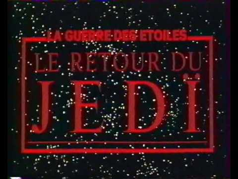 Star Wars - Episode VI : Le retour du Jedi