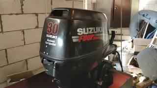 Suzuki DF30