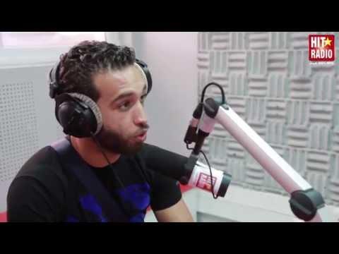 INTERVIEW AVEC MISTER YOU DANS LE MORNING DE MOMO SUR HIT RADIO - 25/04/14