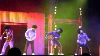 ABDC - San Diego - JABBAWOCKEEZ - Dancin
