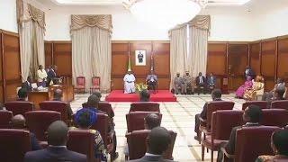 Guinée équatoriale, Renforcement de la coopération bilatérale avec le Mali