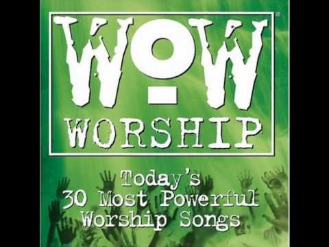 Hallelujah (Your Love Is Amazing) - Brenton Brown & Brian Doerksen