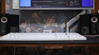 크리에이티브 (CREATIVE) T60 PC스피커 모드…