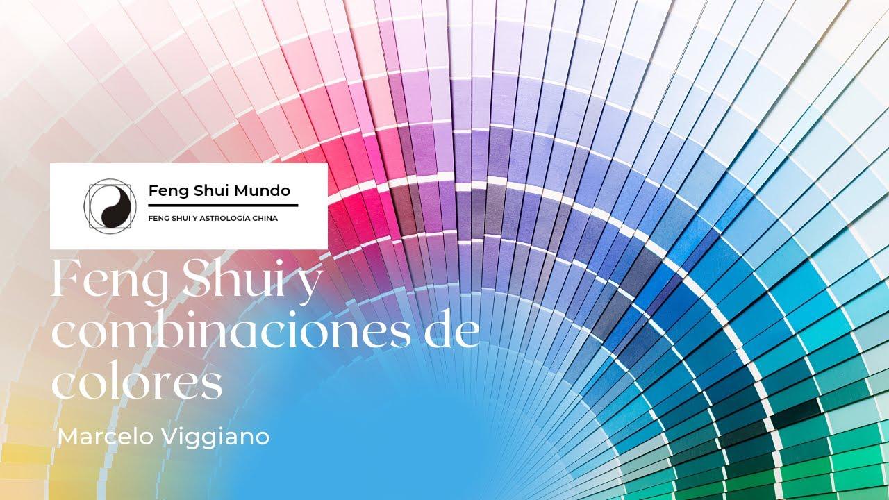 Feng shui y las combinaciones de colores en 5 min youtube for Color para oficina segun feng shui