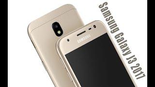 samsung Galaxy J3 (2017) - что из себя представляет металлический бюджетный смартфон