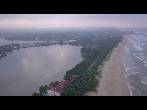 Centara Resort Bentota Sri Lanka Pt 2