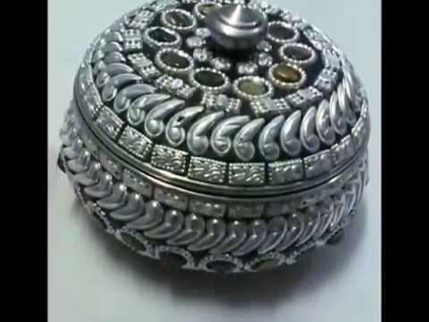 Delhi Artificial Jewellery - Metal Jewellery  09810825854