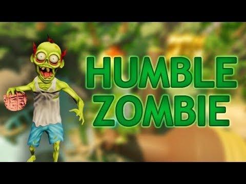 Humble Zombie 🧟♂️ Hardcore Modus 🧟♂️ Angezockt 🧟♂️ Deutsch 🧟♂️ Twitch