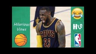 NBA Beat Drop Vines #3