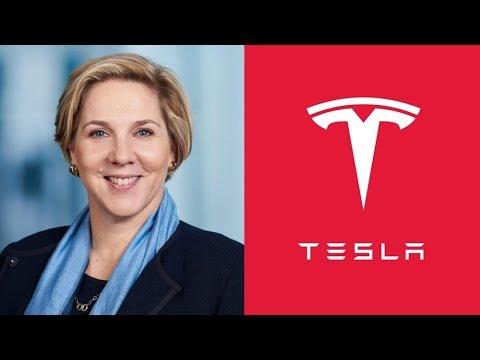 华尔街电视新闻 | 澳洲拒绝李嘉诚收购;特斯拉来了女掌门;比亚迪开进加拿大;亚马逊选第二总部有内忧(20181108)