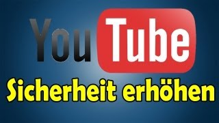 YouTube Account GEHACKT?! Sicherheit erhöhen Tutorial [HD] - TutorialChannel