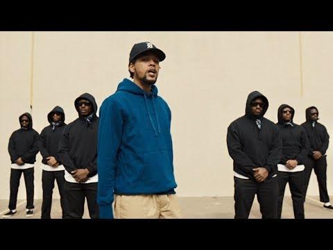 """Cruch Calhoun """"Monarch"""" (Official Music Video)"""
