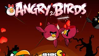 Custom Angry Birds Animation: Angry Birds Fruit Ninja