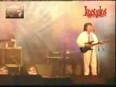 Koes Plus - Diana Live 1996