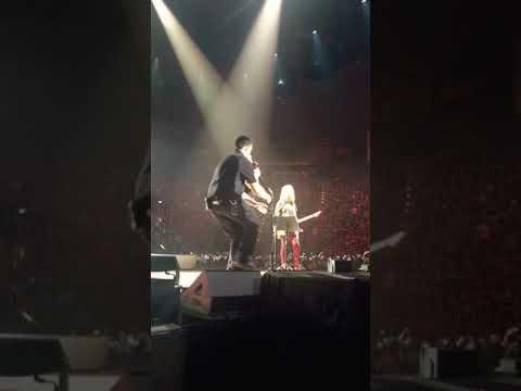 Metallica playing Spider Murphy Gangs - Skandal im Sperrbezirk!!!