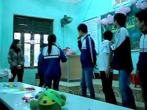 12C6-THPT Đông Triều-2009-2011