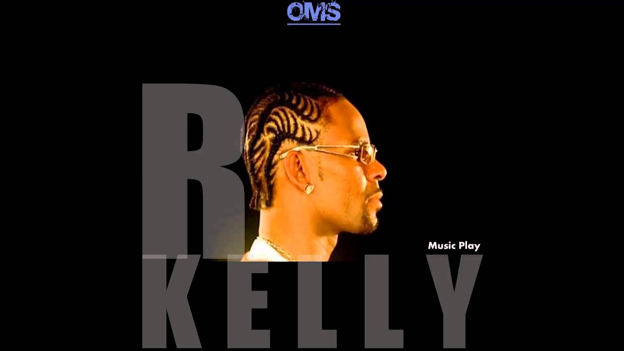 Youtube Is Snatching R. Kelly's Tubes