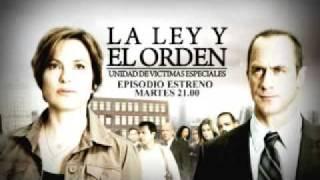 La Ley & el Orden UVE Temporada 11 - Episodio 22