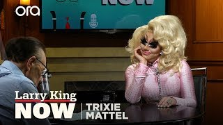 If You Only Knew: Trixie Mattel