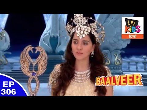 Baal Veer - बालवीर - Episode 306 - Baalveer's New Super Power
