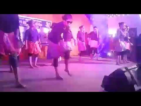 manacaud school dance