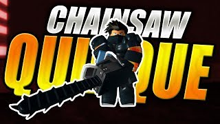 NUOVO 100K RC CODE CHAINSAW Quinque a Ro-Ghoul Roblox iBeMaine