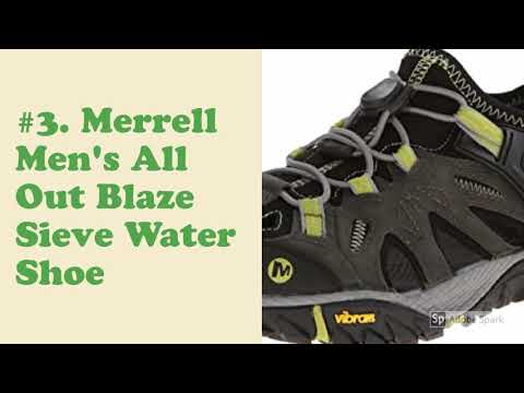 Best Water Shoes For Rocky Beaches