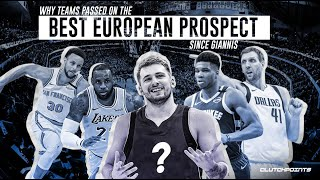 3 Teams That Rejected Luka Doncic