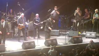 The Original Blues Brothers - Knock On Wood. Moscow, Yotaspace. 21.04.2017