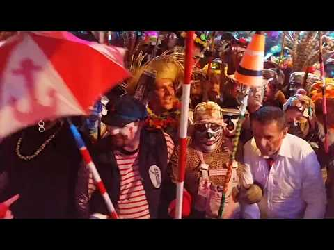 Chansons du carnaval de Dunkerque : paroles et vidéo