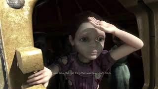 BioShock PS4 Play-through ENDING