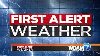 wdam radar 7 first alert weather Mp4 HD Video WapWon