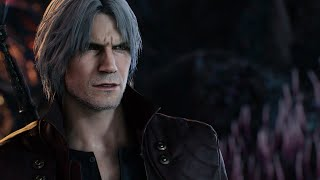 Devil May Cry 5 - New Dante Gameplay Trailer 2018