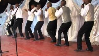 UCCSA Abafana Bokuvuma   Nxangimbona Umsindisi