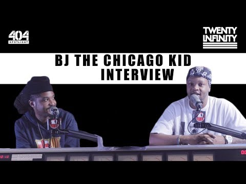 Moran Tha Man Blog (58624) - BJ The Chicago Kid Talks Love for Chicago, New R&B Wave, Tour & More!