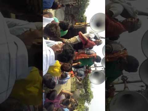 Durga Puja Wisharjan Parsa Majhauliya Parsa Raytola