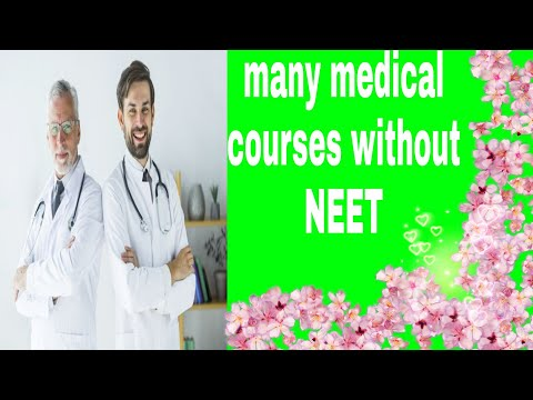 today-top-news..list-of-medical-courses-without-neet....