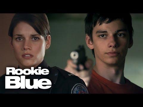 The Three Best Talk-Downs | Rookie Blue