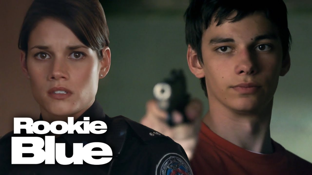Download The Three Best Talk-Downs   Rookie Blue