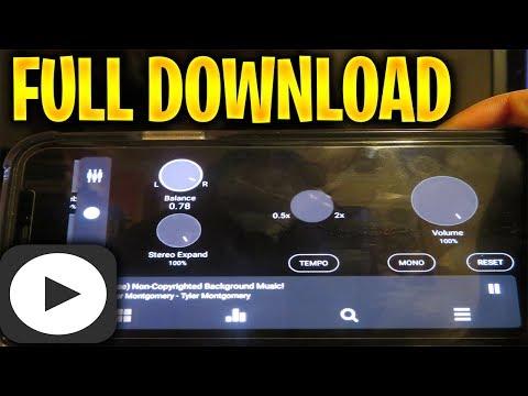 Poweramp Pro Music Player Full Version Download ✅ Poweramp App Download Android APK/iOS
