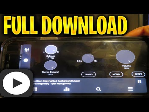 Poweramp Pro Music Player Full Version Download ✅ Poweramp App Download Android APK/iOS