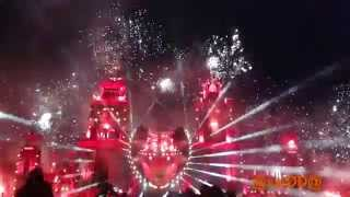 """Defqon.1 Week End Festival 2014 """" Closing Ceremony and Endshow on Sunday  """""""