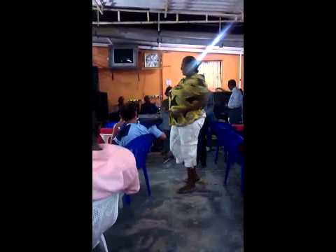 live cape verdean music in luanda