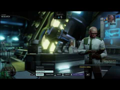 Katmeister's XCOM2 War of the Chosen Chat Lounge16: Building Youtube Channel Creator Communit