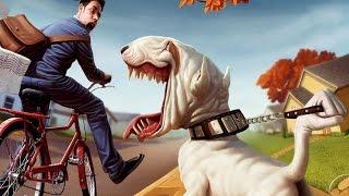 Что делать, если напала собака(В этом выпуске дается общая информация о том, как защитить себя от нападения собаки. Собака-животное непред..., 2016-01-17T18:22:16.000Z)