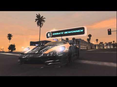 Let's play: Midnight Club Los Angeles [German]{HD}[Part 116]Santa Monica Einsätze!