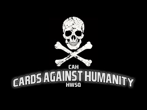 HOWAIZEN SQUAD 🤙 102 • Eine Stunde TEUFELSWERK • Let's Play CARDS AGAINST HUMANITY [005]